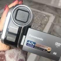 Видеокамера Panasonic, в Новороссийске