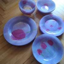 Посуда, в Москве
