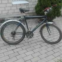 Продается велосипед, в г.Луганск
