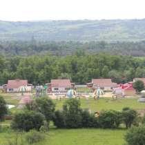 Сдается в аренду детский оздоровительный лагерь, в Краснодаре
