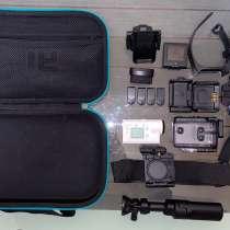 Экшн-камера sony FDR-X3000 4K, в Екатеринбурге