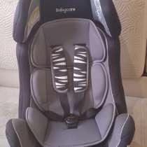 Автокресло Baby Care Nika (до 25 кг), в Ростове-на-Дону