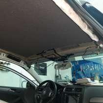 Шумоизоляция автомобиля, в Нижнем Тагиле