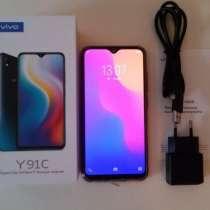 Смартфон фирмы Viva с 8 ядерным процессором оперативной памя, в Саратове