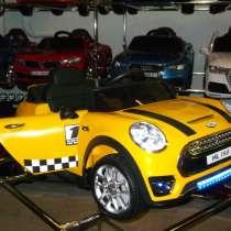 Детский электромобиль Купер. Гарантия 1 год+бонус, в Нижнем Новгороде