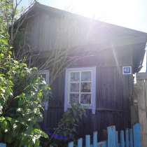 Дом 42 м² на участке 23 сот, в Иркутске