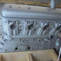 Двигатель ЯМЗ 7511 с хранения (консервация), в Чайковском