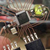 Изготовлю устройства на базе микроконтроллеров, в Владивостоке