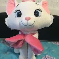 Мягкая игрушка котёнок «Мари. Коты аристократы», в Самаре