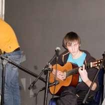 Уроки игры на гитаре, в г.Брест