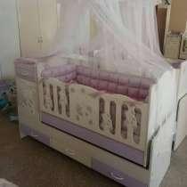 """Магазин детских товаров """"Family"""". Кроватки, люльки, коляски, в г.Бишкек"""