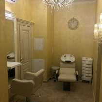 Аренда парикмахерского кресла, в Москве