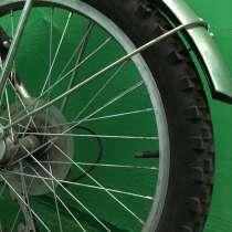 Продам подростковый велосипед б. у, в Калтане