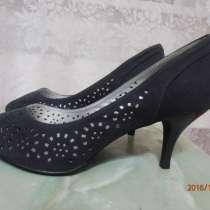 Продам туфли женские летние, в Озерске