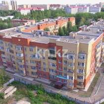 2-комнатная квартира, 50 м², 4/5 этаж помесячно, Манаса 23/1, в г.Астана
