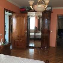 Продаётся блок из трёхкомнатной и одна комнатной квартиры, в Москве