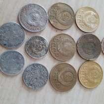 Продам монеты, в Бийске