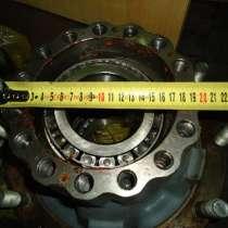 Ступица колеса RABA (РАБА) 007.84-3340-003, в Набережных Челнах