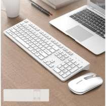 Безшумная клавиатура в комплекте с мышью, в г.Ташкент