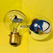 Лампа прожекторная ПЖЗ 24-500-3, в Старой Купавне