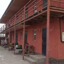 Продаю дом под бизнес, в г.Бишкек