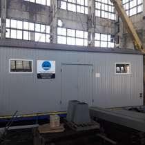 Модульная котельная установка МКУ, в г.Улан-Батор