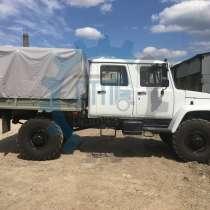 Автомобиль грузовой Егерь 2 ГАЗ НОВЫЙ, в Сургуте