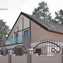 Строительство дома под ключ, в Ангарске