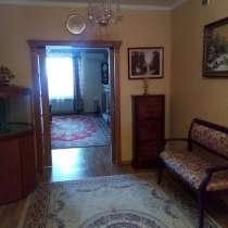 Продаю трехкомнатную квартиру в СЗР по ул. Водопроводная, 15, в Чебоксарах