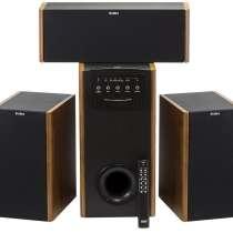 Продам акустическую систему SVEN 5.1, в г.Рубежное