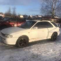 Продам автомобиль-Subaru Impreza, в Архангельске