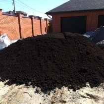 Щебень, песок, чернозем доставка от 1 куб Зил-130, в Жуковском