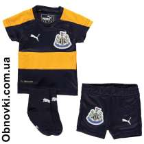 Рубашка PUMA NEWCASTLE UNITED AWAY 2016 2017 BABY, в г.Львов