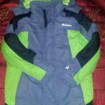 Куртка мальчиковая утепленная, в Туапсе