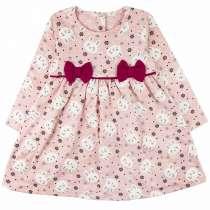 Платье для девочки, новое, р.110-116, в Москве