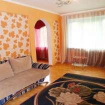 2-комнатная на сутки, часы, в г.Витебск
