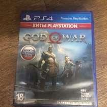 Продам игру на PS4, в Владивостоке