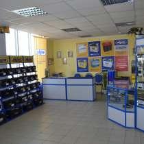 Продажа и обслуживание всех типов аккумуляторных батарей, в Тольятти