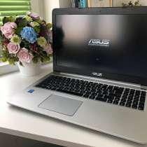 Ноутбук ASUS K501LB-DM131D 90NB08P1-M02350, в Балашихе