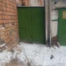 Овощехранилище капитальное, в Красноярске