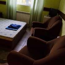 Аренда гостиницы для семейных пар в Барнауле, в Барнауле
