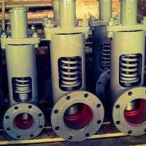 Клапаны предохранительные Т-131МС Ду50 Ру10МПа, Т-132МС Ду80, в г.Burabay