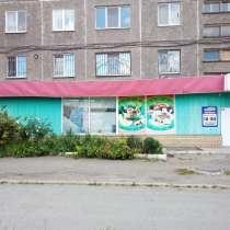 Сдам в аренду магазин, в г.Алчевск