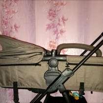 Продам коляску состояние отличное, в Тюмени