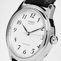 Часы CASIO кварцевые, новые, в г.Брест