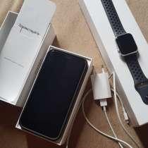 Apple Watch 3 series IPhone 11 128gb, в Москве