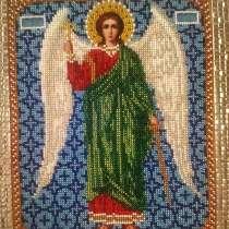 Ангел-Хранитель, в Железногорске