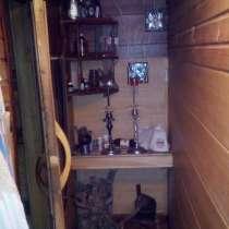 Частная баня с шашлычком, в Дедовске