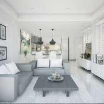 Новые апартаменты на 2-й линии моря в Испании, Хавея, в Москве