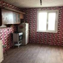 Продам 3-х комнатную неблагоустроенную квартиру, в Чите